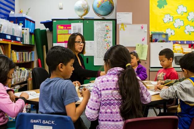 Report Most Elementary Special Ed >> Top Bay Area Public Schools Innovate Public Schools